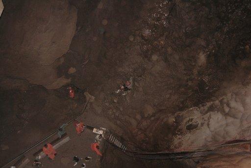 moaning cavern adventure park activities
