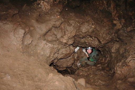 moaning caverns adventure trip