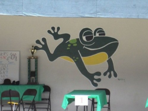 calaveras county frog jumps