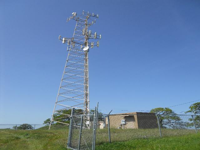 T mobile cell tower sites