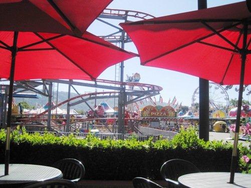 alameda county fair rides
