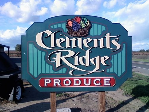 clements ridge produce