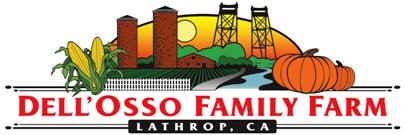 dellosso family farm lathrop ca