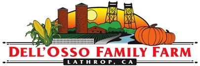 dellosso family farm lathrop ca