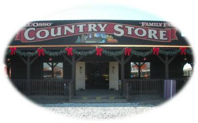 dellosso holidays on the farm country store bakery