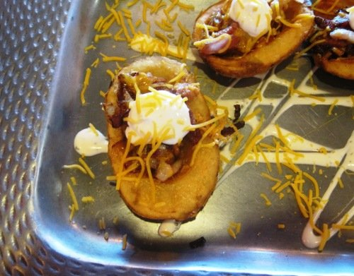 hawg dawgs potato skins valley springs ca