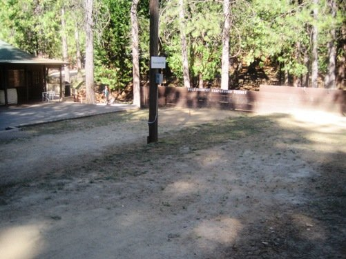 horseshoe pit gold country campground
