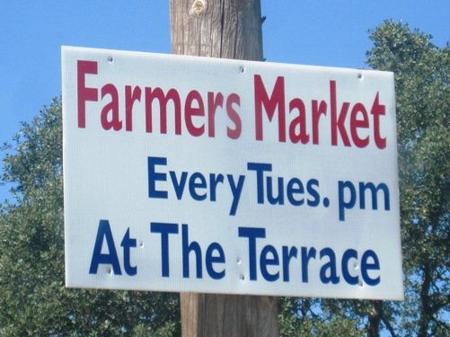 valley springs farmers market