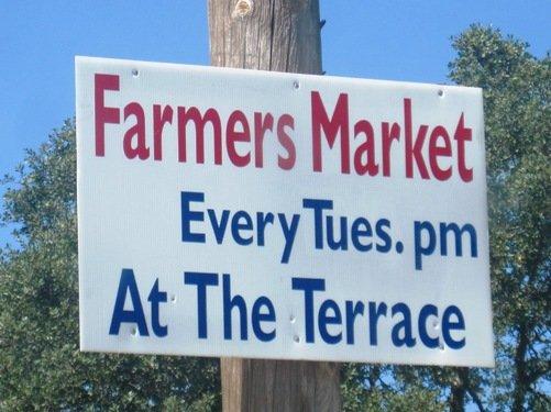 valley springs farmers market