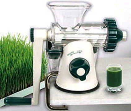 healthy juicer