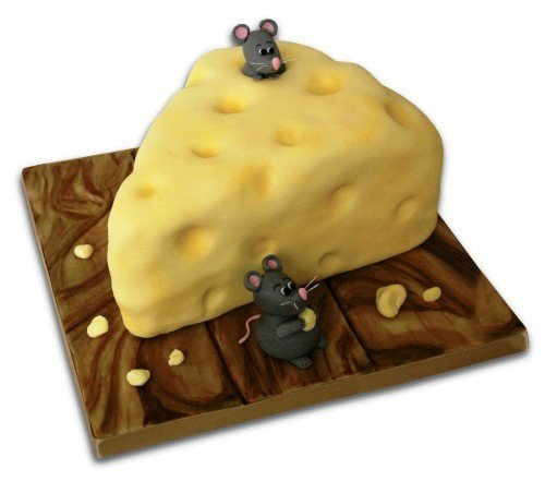 cheese lovers day