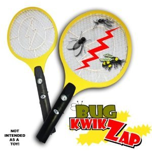 electronic fly swatter