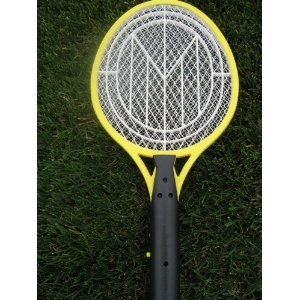 Extra Large Electric Fly Swatter
