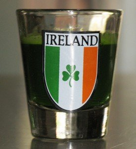 Ireland Wheatgrass