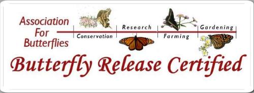 association for butterflies