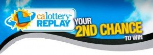 California Lottery Replay