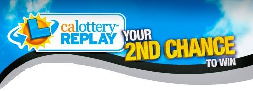 Do You Play the California Lottery Replay Game?