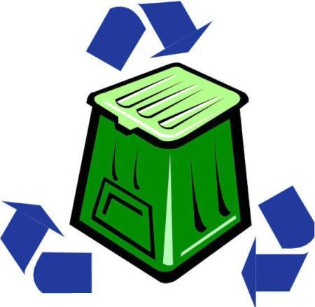 compost awareness week 2012
