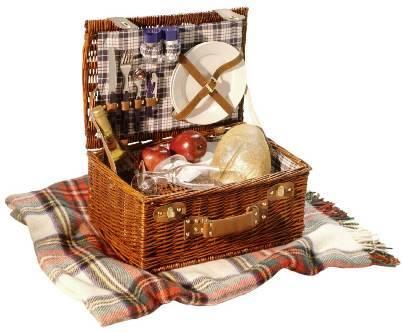 national picnic day april 23