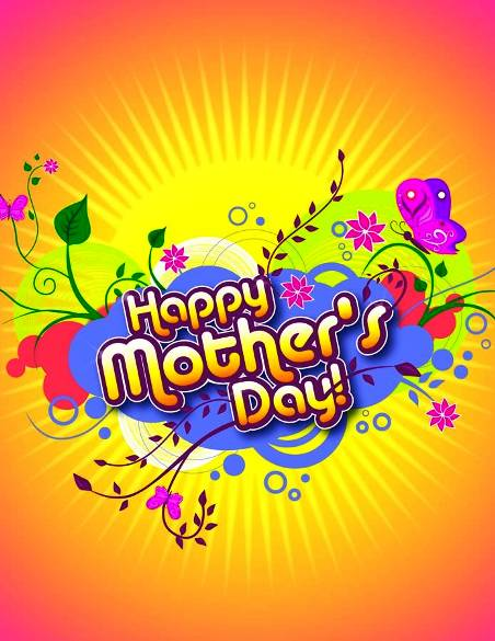 mothers day may 13 2012