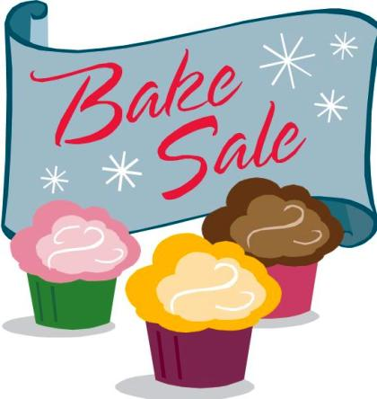 national bake sale day 2012
