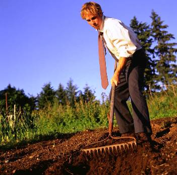 June 6th Is National Gardening Exercise Day