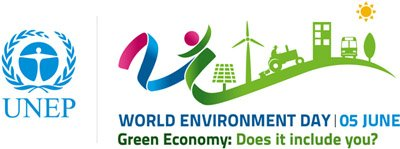 world environment day 2012 theme
