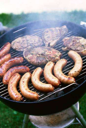 july 4 national barbecue day