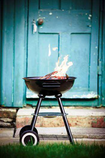 national barbecue day july 4