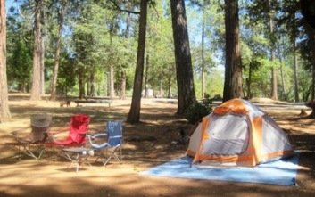 national camping week
