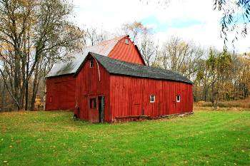 july 8 national barn day