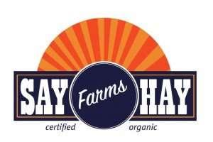 Say Hay Farms in Woodland California