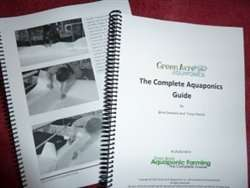 Green Acre's Aquaponic Farming Complete Aquaponics Guide