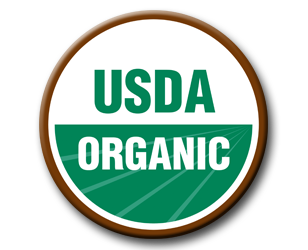 USDA Organic Fish Feed And Food