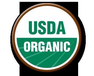 USDA Organic Fish Feed And Food