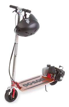 Sport Go Ped Scooters by Patmont Motor Werks (PMW)